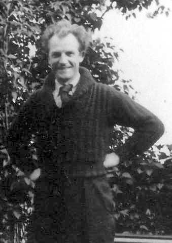 Louis Briselance