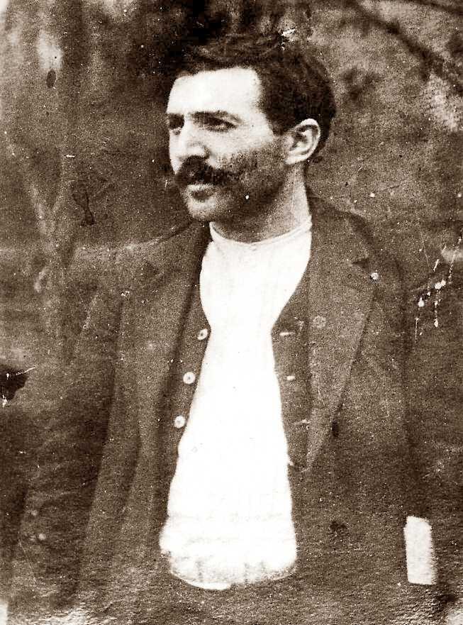 Benoît Broutchoux