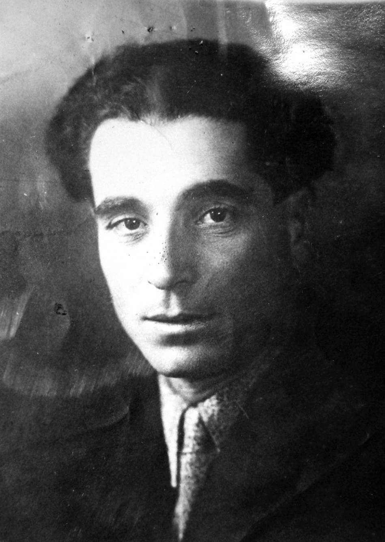 Guido Bucciarelli