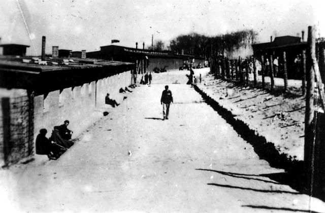 Camp de concentració de Buchenwald