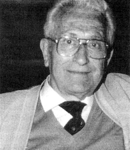 José Bueso Blanc