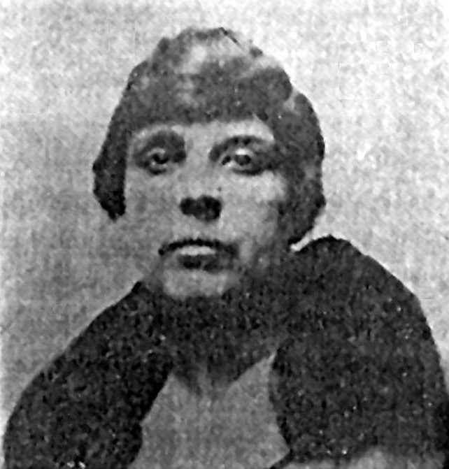 Emilia Buonacosa