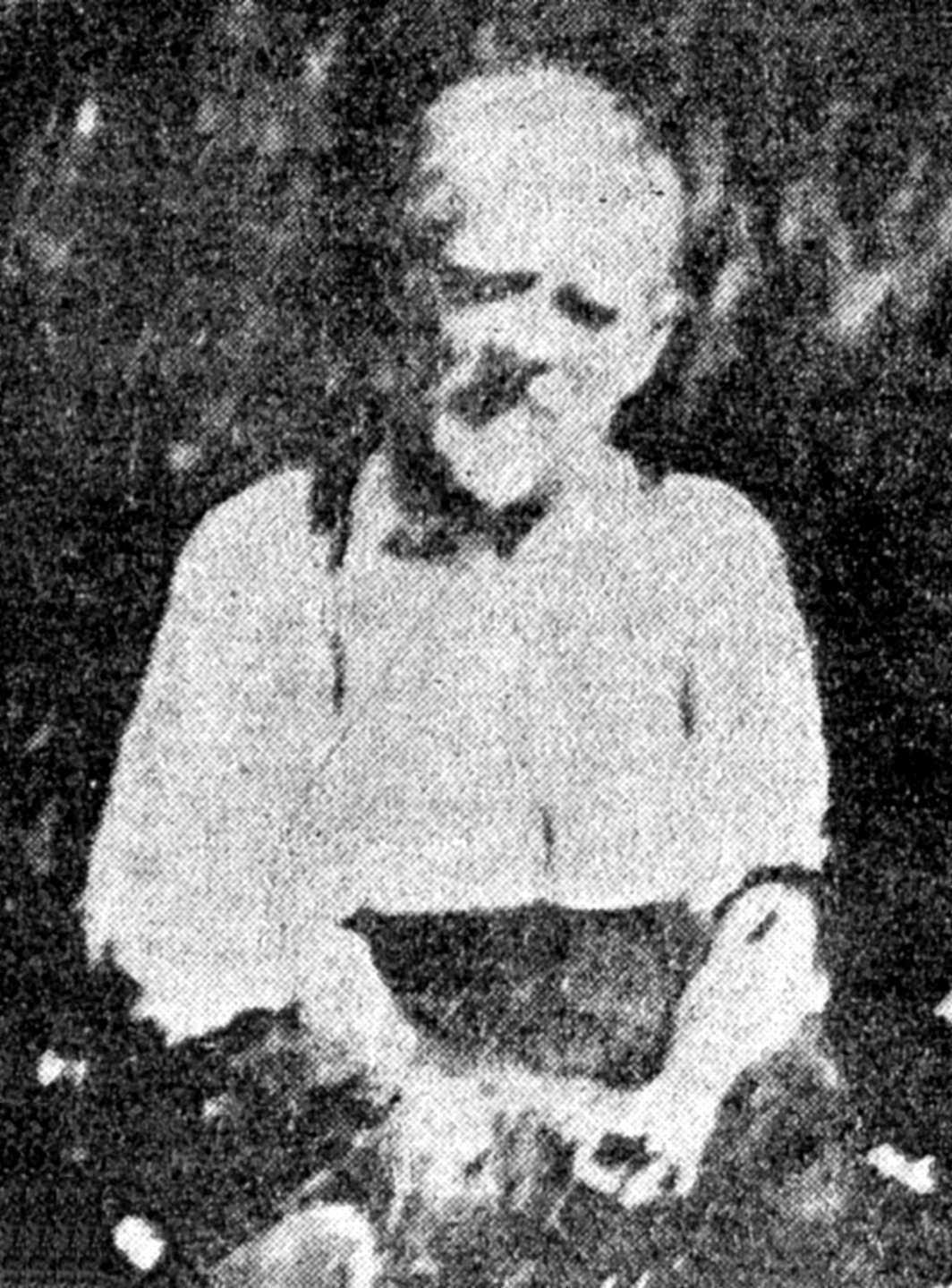 Georges Butaud