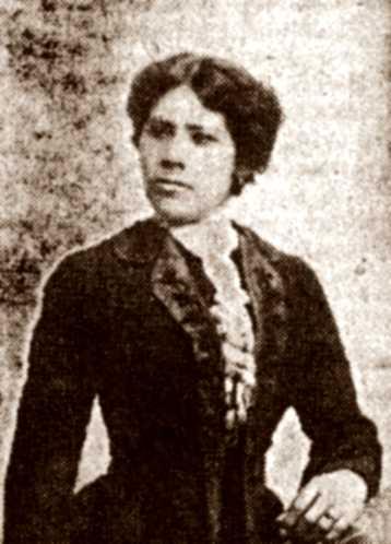 María del Tránsito Caballero