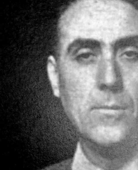 "Notícia de la detenció de Magí Cabruja Martra apareguda en el diari madrileny ""ABC"" del 16 de novembre de 1922"