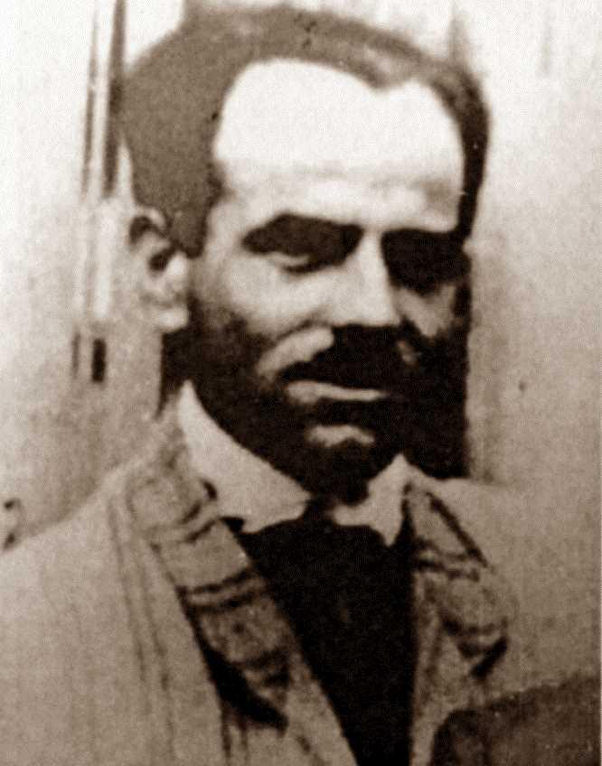 Luigi Caglioni