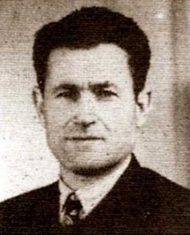 Pedro Calvo Calvo