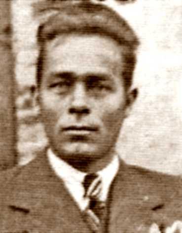 Antonio Calvo Dieste