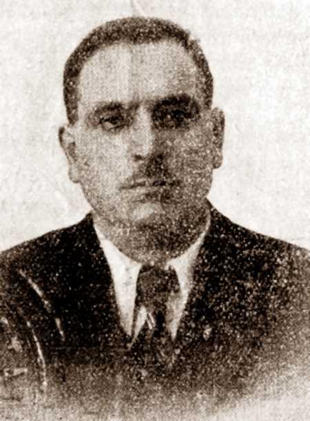 Armando Camerani