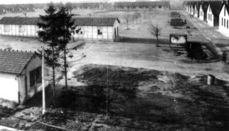 Campo de internamiento de Royallieu (Compiègne)