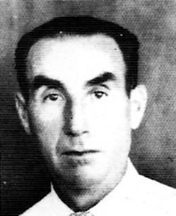 Luis Cano Pérez