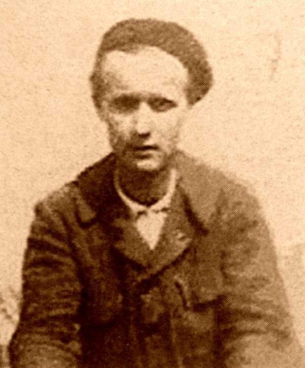 Enrique Cano Pérez