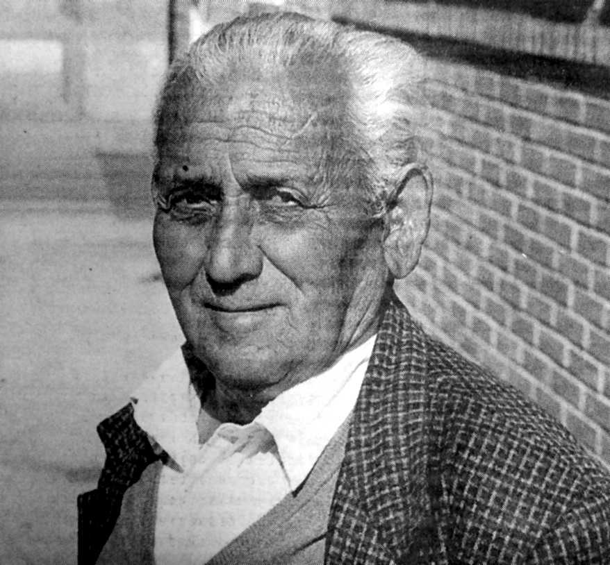 Enrique Cano Ramos