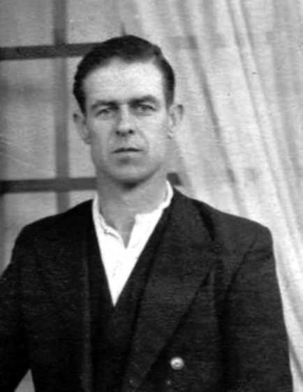 Diego Caparrós Pérez
