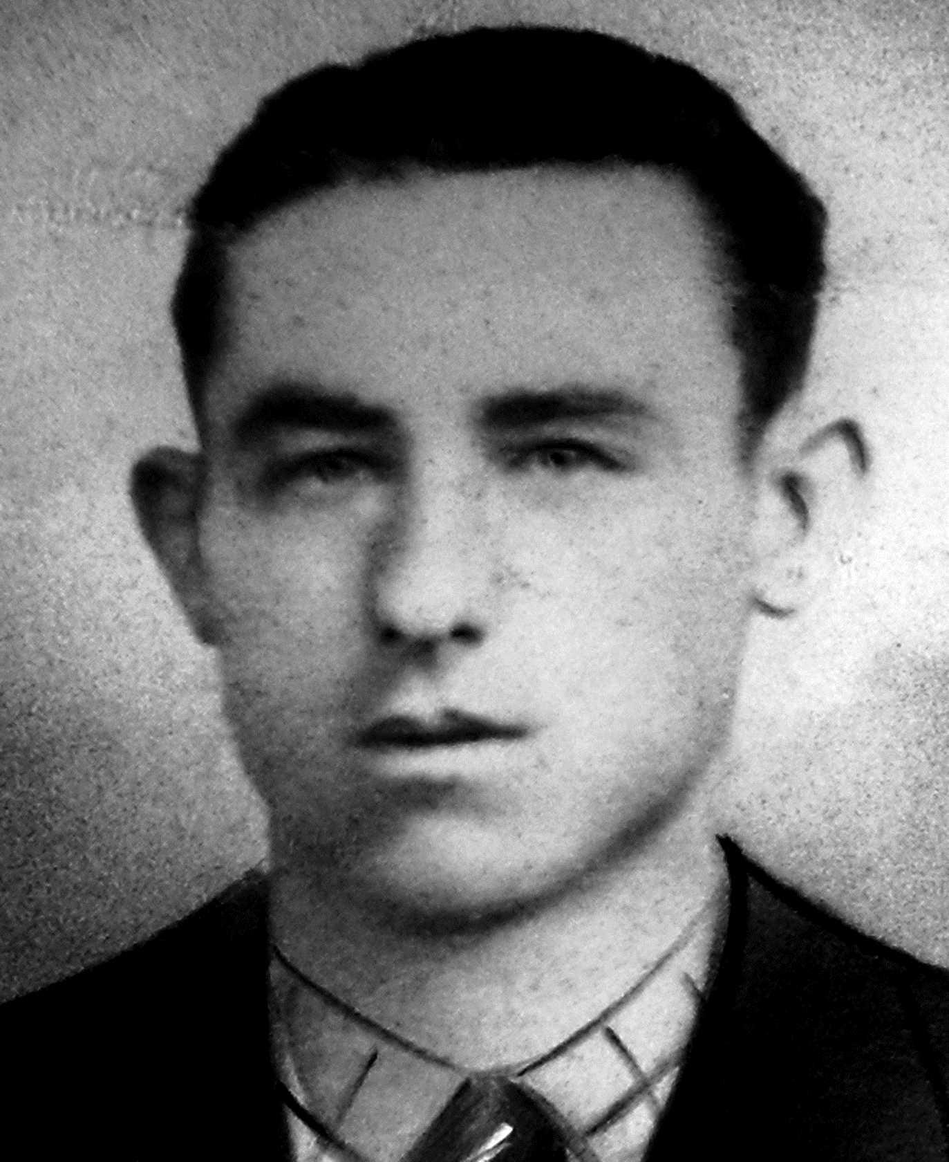 José Caparrós Pérez