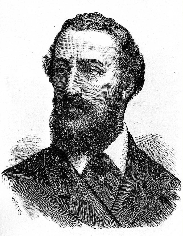 Carlo Pisacane dibuixat per Barbens