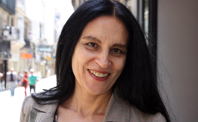 Carmen Blanco García