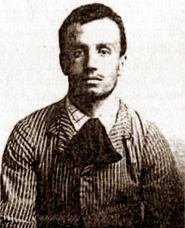 Antonio Carrera
