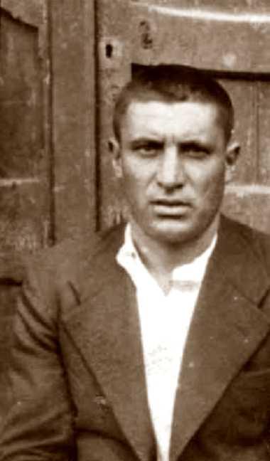 José Carro Pena