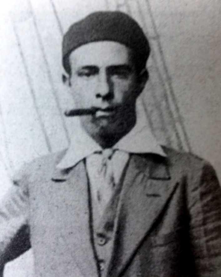 Martín Castán del Val