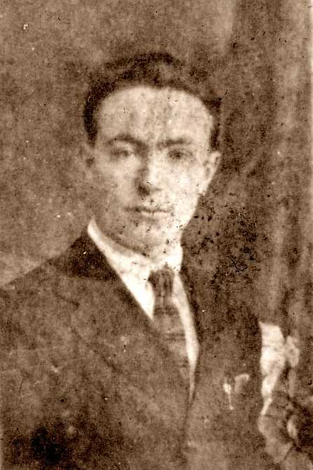 Ángel Castañeda Ochoa