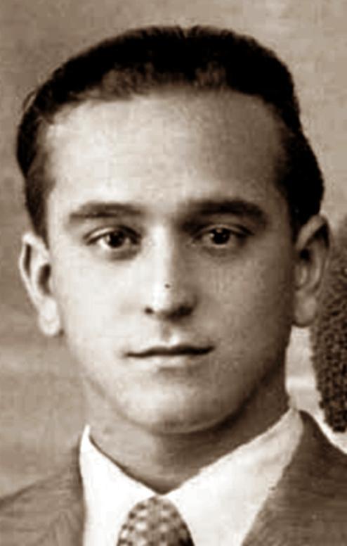 Luis Castillejo Villar