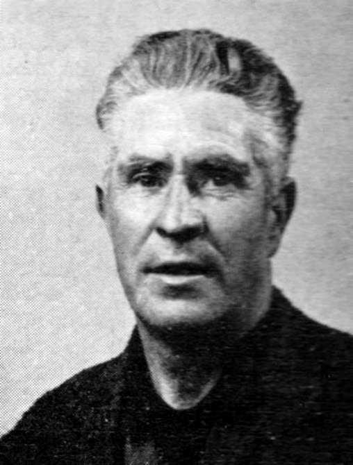 José Castillo Anadón