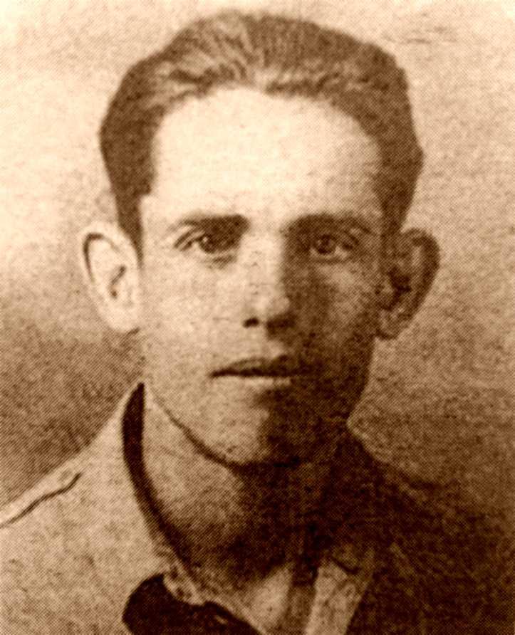 Antonio Castillo Durán