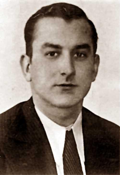 Arrigo Catani