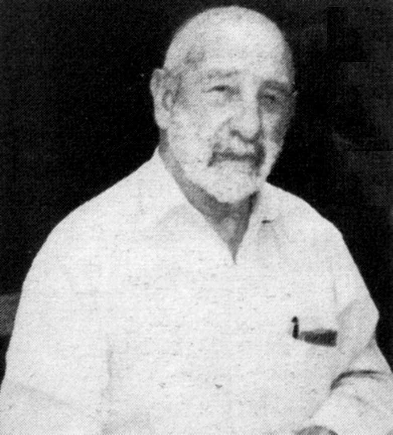 Juan Cerón González