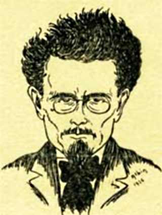 Pierre Chardon segons un dibuix d'Albin