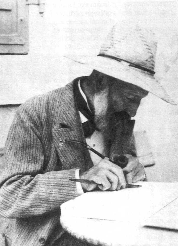 Charles Perron