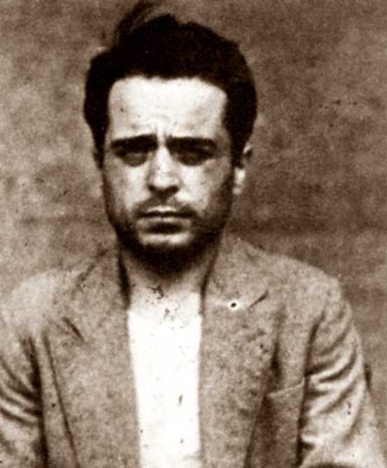 Dino Cherici