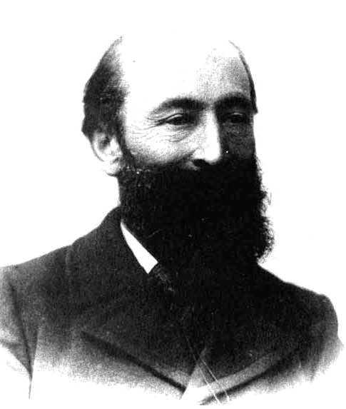Varlaam Cherkezishvili