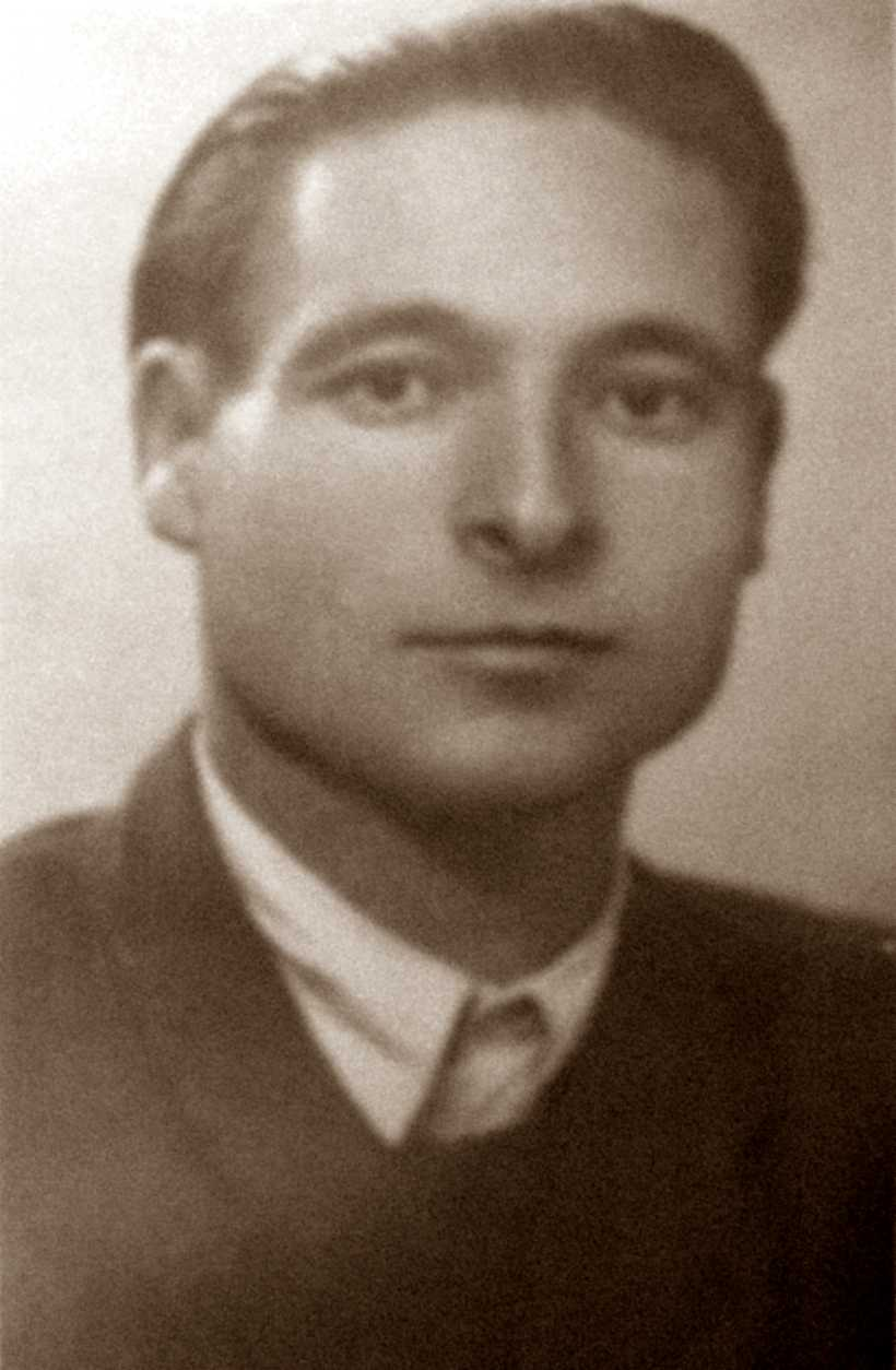 "José Yebra Martínez (""Chilitre"")"