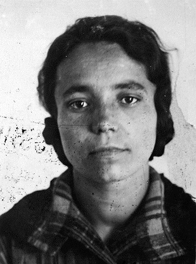 Maria Ciarravano