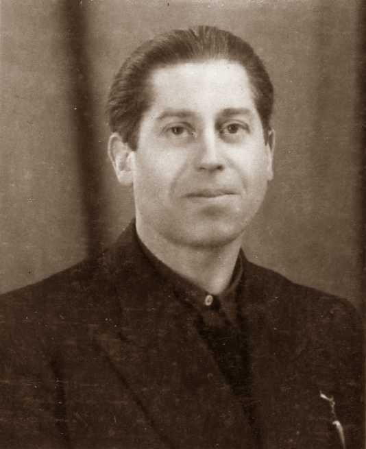 Louis Albert Coche