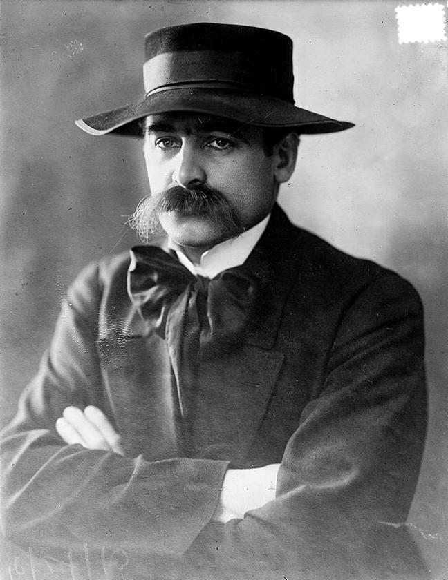 Georges Cochon (ca. 1912-1913)