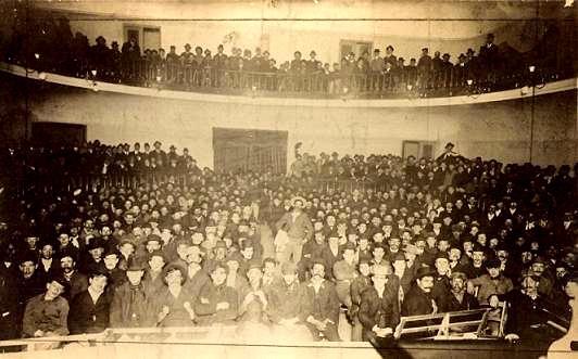 Congrés de la FORA