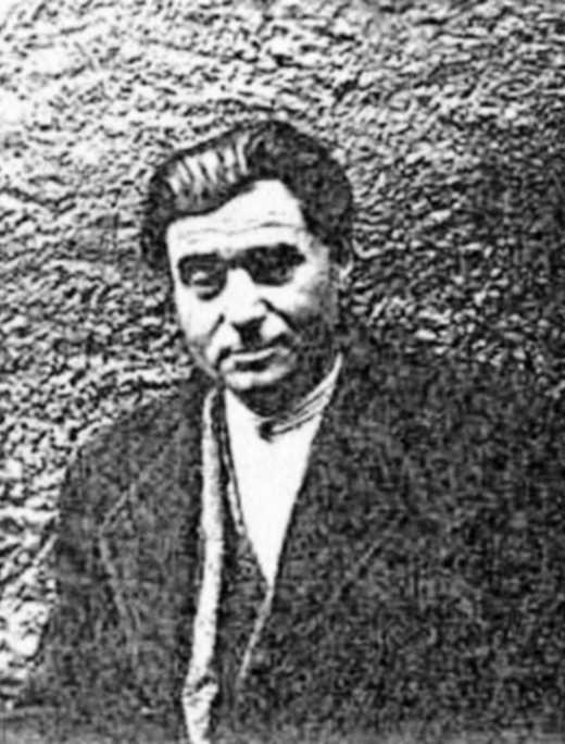 Egidio Corti