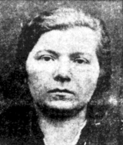 Andrée Prévotel