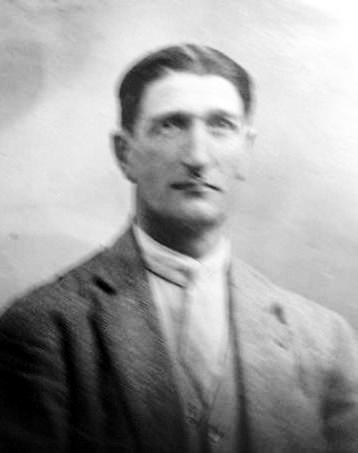 Pierre Couissinier