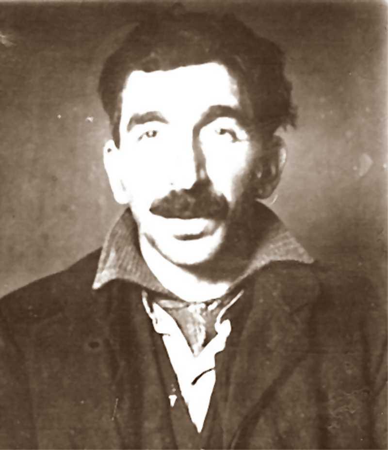 Enrico Crespi