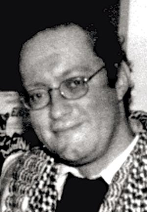 Alain Crosnier (1991)