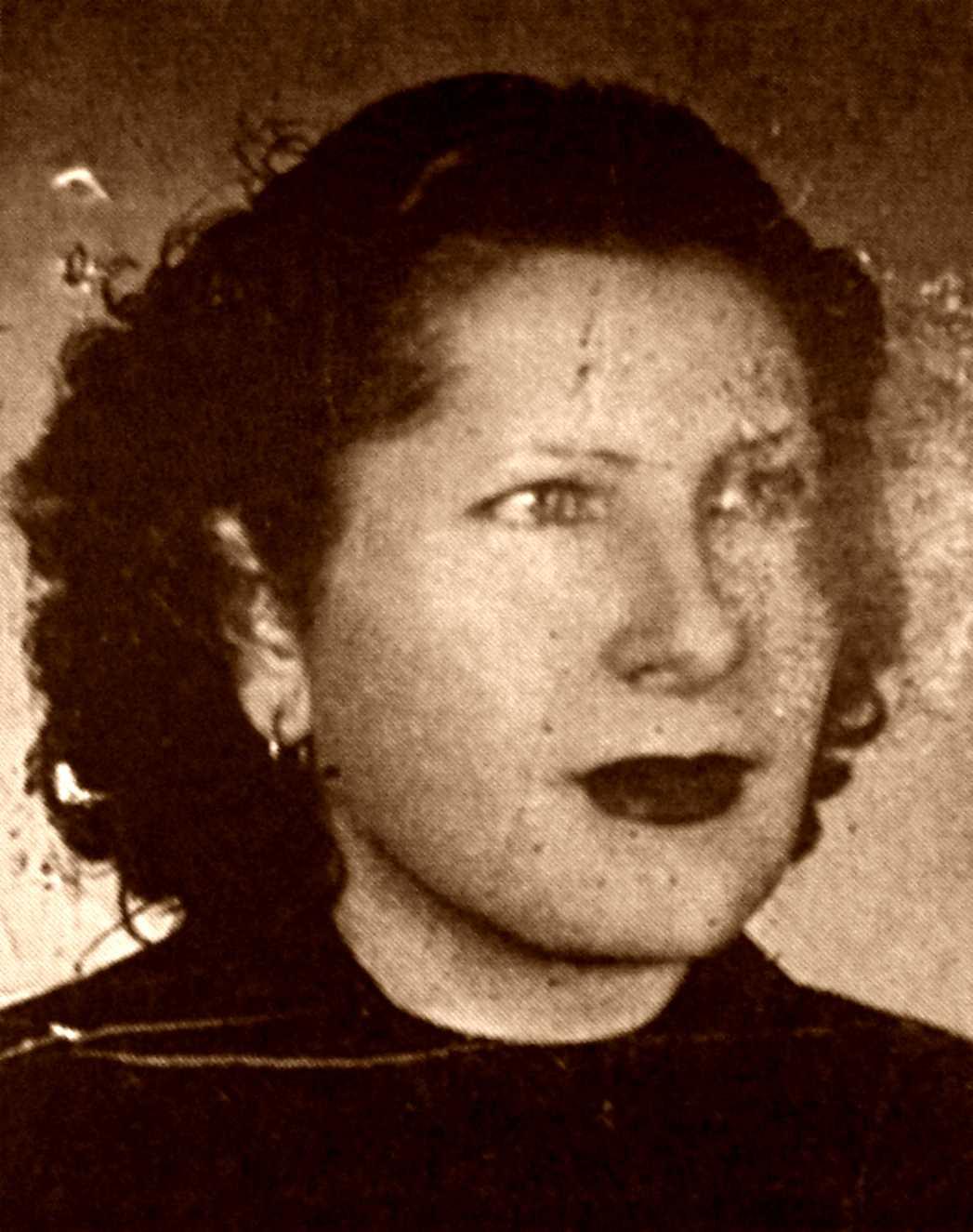 Anar María Cruzado Sánchez