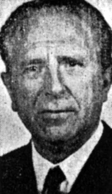 Félix Cuende Castroviejo