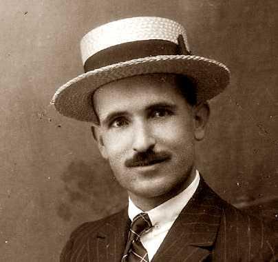 Joan Cunill Cañellas