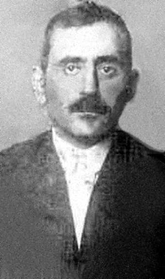 Gigi Damiani (ca. 1919)