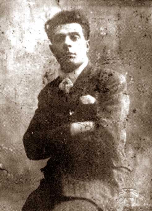 Angelo Damonti