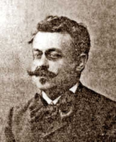 Achille Daudé